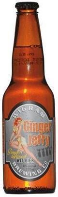 Wigram Ginger Jerry - Belgian White (Witbier)