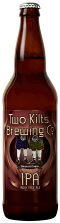 Two Kilts IPA