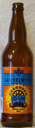 Laurelwood Gearhead IPA