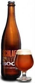 Schlafly Rye Bock - Specialty Grain