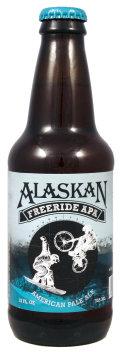 Alaskan Freeride APA