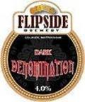Flipside Dark Denomination - Mild Ale