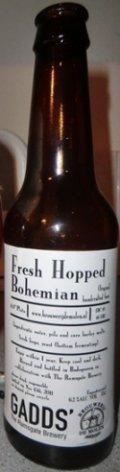 De Molen / Gadds Fresh Hopped Bohemian