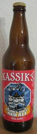 Kassiks Orion�s Quest Red Ale - Amber Ale