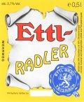 Ettl Br�u Radler