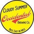 Occidental Cloudy Summer