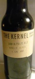 The Kernel India Pale Ale Double Black - Black IPA
