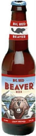 Beaver Big Red IPA