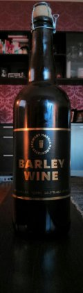 Marble (UK) Barley Wine