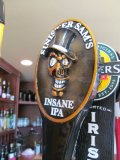Taps Sinister Sam Insane IPA