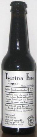 De Molen Tsarina Esra Cognac - Imperial/Strong Porter