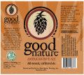 Good Nature American Pale Ale