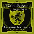 Dj�vlebryg Dark Beast