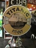 Titanic Fit-Out