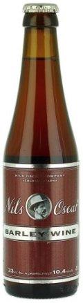 Nils Oscar Barley Wine 2011- - Barley Wine