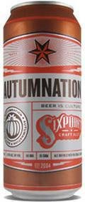 Sixpoint Autumnation (2011 & 2012)