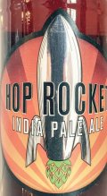 Westerham Hop Rocket India Pale Ale - India Pale Ale (IPA)