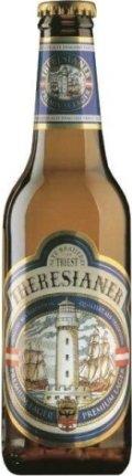Theresianer Premium Lager - Premium Lager