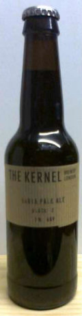 The Kernel India Pale Ale Black 2