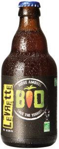 Levrette Bio - Amber Ale