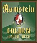 Ramstein Revelation Golden Lager