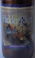 Hidden River Black & Tan