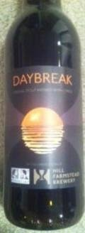 Hill Farmstead/Mikkeller Daybreak  - Imperial Stout