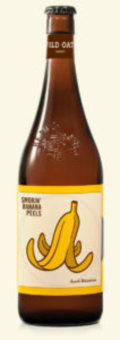 Beaus Smokin� Banana Peels - Smoked