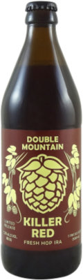 Double Mountain Killer Red - India Pale Ale (IPA)