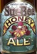 Fourth Street SueBee Honey Ale - Golden Ale/Blond Ale