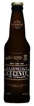 Bruery / Elysian / Stone La Citrueille C�leste de Citracado - Spice/Herb/Vegetable