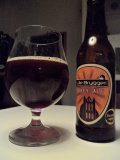 Det Lille Bryggeri Abbey Ale Barrel Aged - Belgian Strong Ale