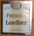 Pr�sidenten Premium Landbier