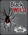 No Label Black Wit-O - Belgian Ale