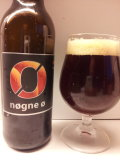 N�gne � Pumpkin Ale (Super Stuck Mash) - Spice/Herb/Vegetable