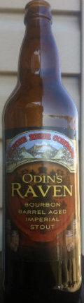 Alpine Beer Company Odin�s Raven - Bourbon Barrel