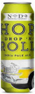 NoDa Hop, Drop �n Roll IPA