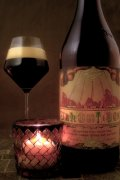 Dogfish Head URKontinent - Abbey Dubbel