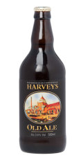 Harveys Old Ale (Bottle) - Mild Ale