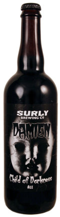 Surly Damien - Black IPA