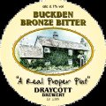 Draycott Buckden Bronze Bitter