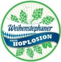 Weihenstephaner White Hoplosion - German Hefeweizen