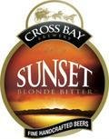 Cross Bay Sunset - Golden Ale/Blond Ale