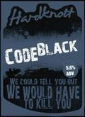Hardknott Code Black