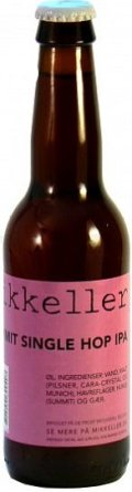 Mikkeller Single Hop Summit IPA - India Pale Ale (IPA)