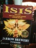 Jarrow Isis