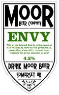 Moor Envy