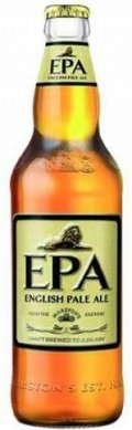 Marstons EPA (Bottle) - Bitter