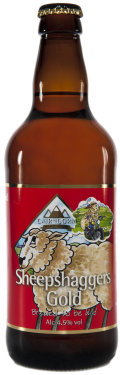 Cairngorm Sheepshaggers Gold (Bottle)