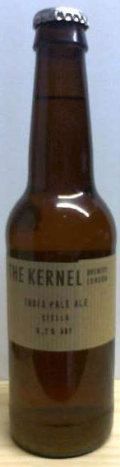 The Kernel India Pale Ale Stella - India Pale Ale (IPA)